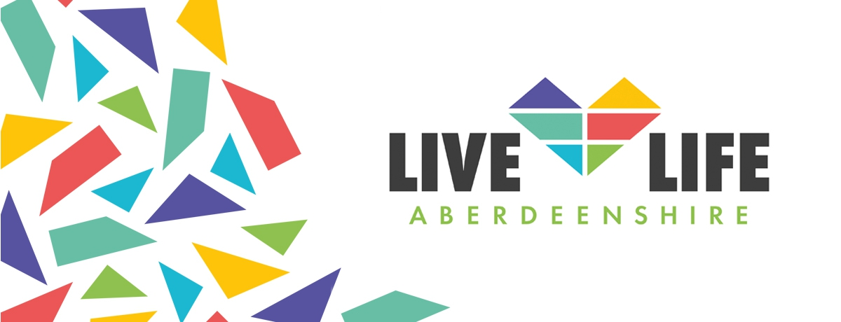 Live Life Aberdeenshire - Shark Tales! 26th and 27th January 2019