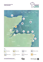 Moray Firth Map